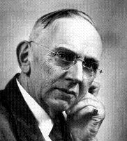 photo of edgar cayce the sleeping prophet